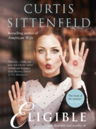 Curtis Sittenfeld Lit Author by Literary Fiction Daily Mail