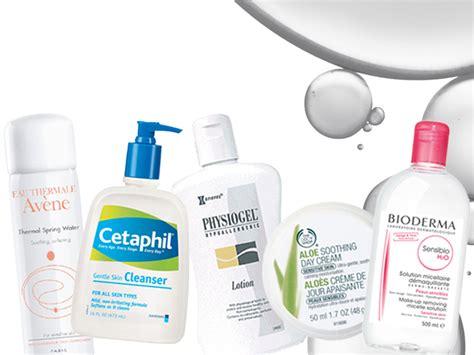 Pelembab Lokal Untuk Kulit Sensitif rekomendasi produk perawatan untuk kulit sensitif