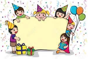carte d invitation anniversaire enfant carte d invitation anniversaire gar 231 on 5 ans
