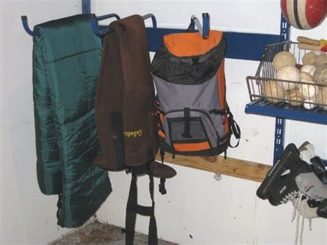 backpack storage solutions 10 best images about gear storage ideas on pinterest