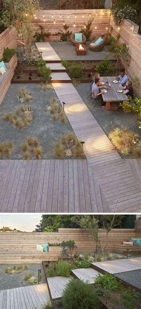entertaining backyards 25 best ideas about backyard renovations on pinterest