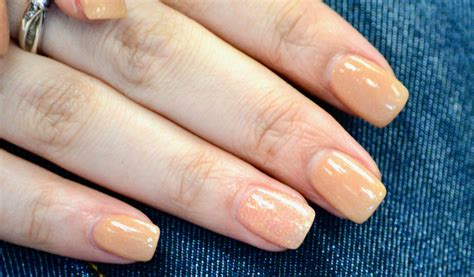 Nail And by Your Nails Can Be Healthy And Beautiful With Sns The
