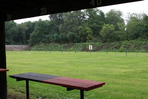 outdoor range outdoor pistol range beloit rifle club