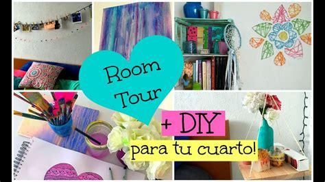 juegos decorar tu cuarto manualidades para tu cuarto room tour dani hoyos art