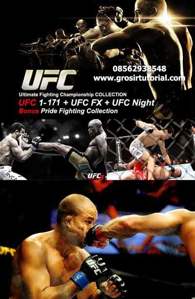Kaos Ufc Satu Paket Topi jual ufc jual dvd ufc ultimate fighting chionship collection ufc lengkap grosir