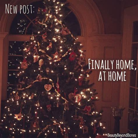 finally home at home beautybeyondbones