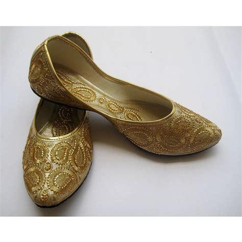 Gold Bridal Flats by Gold Sequin Bridal Ballet Flats Wedding Shoes Paisley