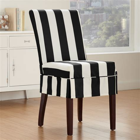 Grey Striped Dining Chairs Grey And White Striped Dining Chair Chairs Seating