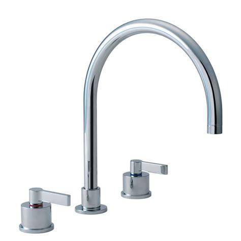 kitchen sink mixer ideal standard silver 3 hole kitchen sink mixer e0078aa