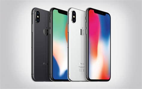 l iphone 10 iphone x 6 raisons de l acheter tout de suite