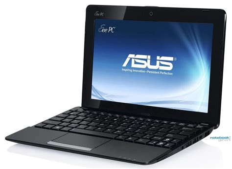 Laptop Asus Eee Pc 1015px asus eee pc 1015px 1015px blk090s notebook tr