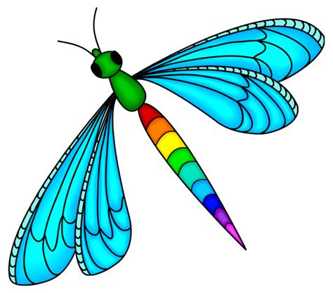 dragonfly clipart dragonfly graphics cliparts co