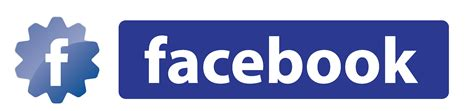 small pattern logo pin small facebook logo png on pinterest