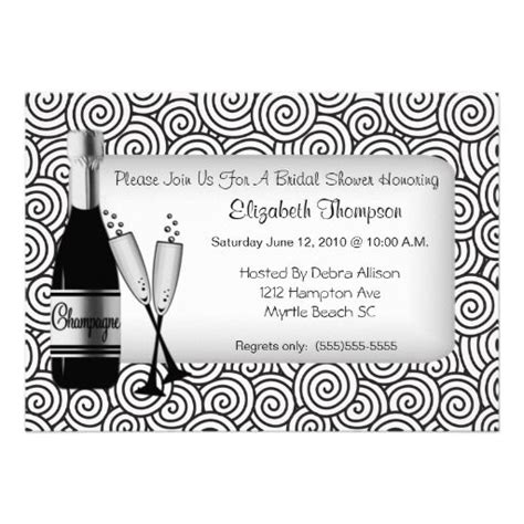 bridal shower invitations fast shipping 22 best bachelorette invitation templates images on