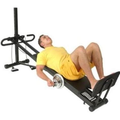 vigorfit 3000 xl w power pilates kit