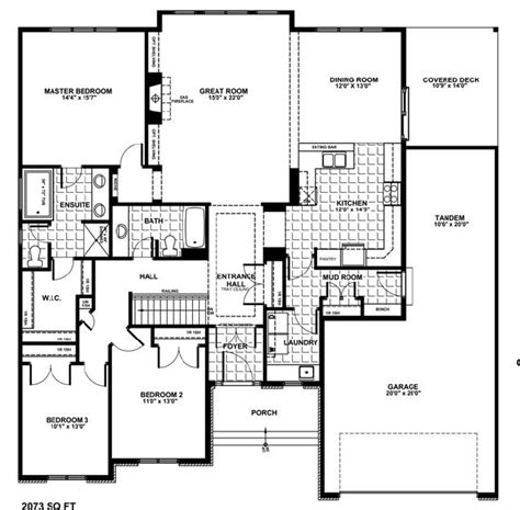 carlisle homes floor plans the carlisle by cedarstone homes