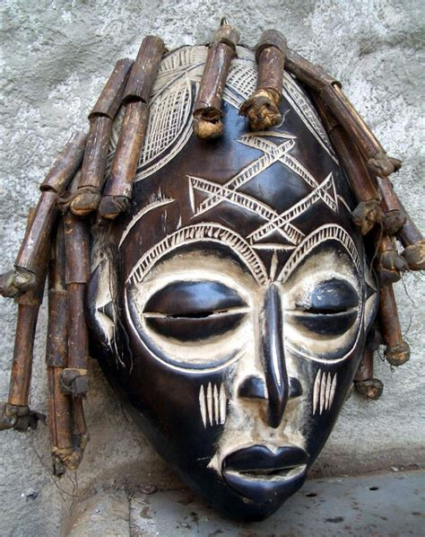 Search Africa 25 Best Ideas About Masks On Masks Tribal And