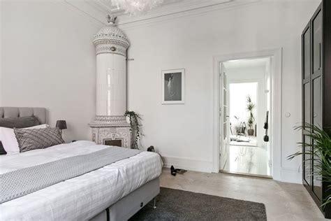 dreamlike scandinavian bedroom interiors