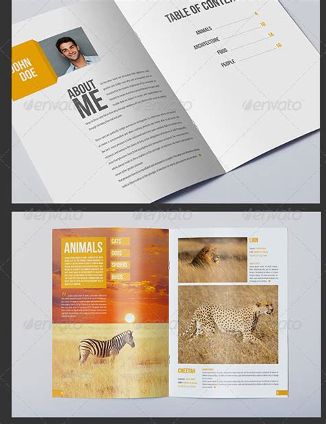 photo album indesign template 15 best photo album templates psd indesign design
