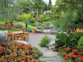 Beautiful Yards by Beautiful Backyards Inspiration For Garden Lovers The