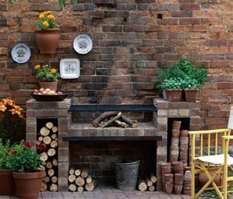 25 best ideas about barbecue area on grill