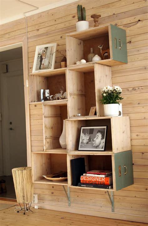 creative bookshelf ideas diy