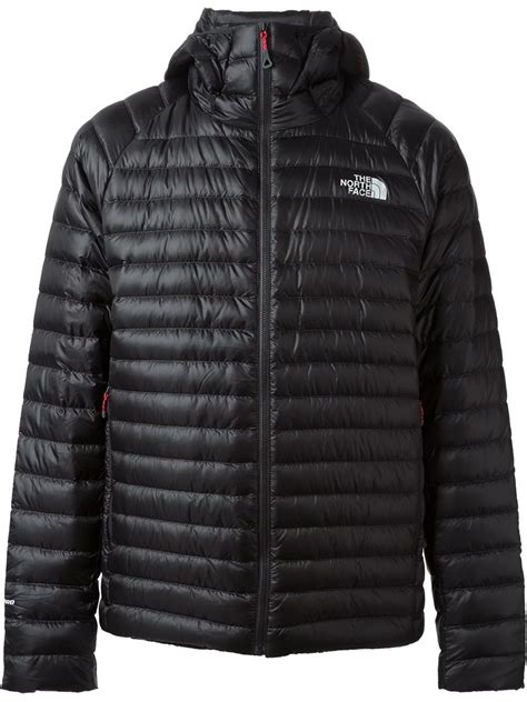 Black Quilted Jacket by The Quilted Jacket In Black For Lyst