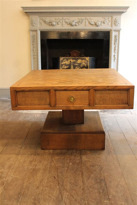 stylish coffee tables uk stylish 1940s parquetry coffee table furniture