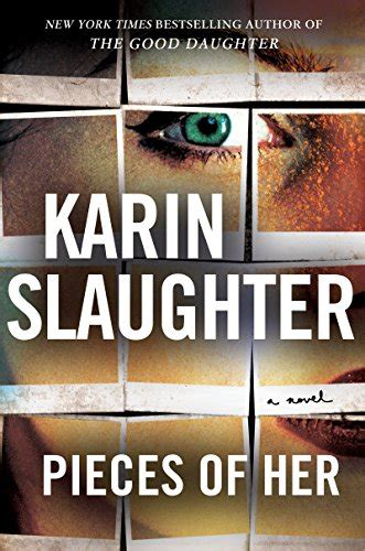 Beyond Reach A Novel Grant County by Karin Slaughter Beyond Reach Grant County Series