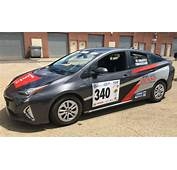 Toyota Canada Team Wins Big At 2016 N&238mes Al&232s Eco Rally
