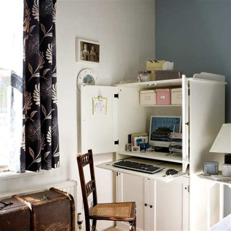 compact home office office furniture decorating ideas