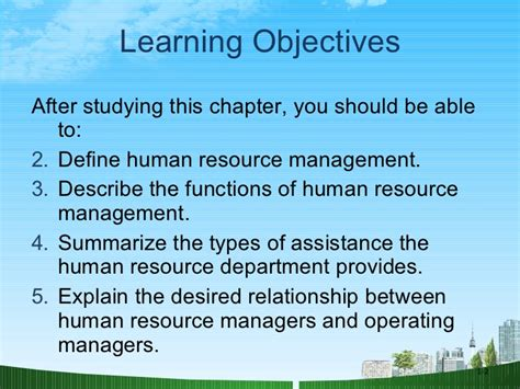 Ma Hrm Vs Mba by Hrm A Strategic Function Ppt Mba