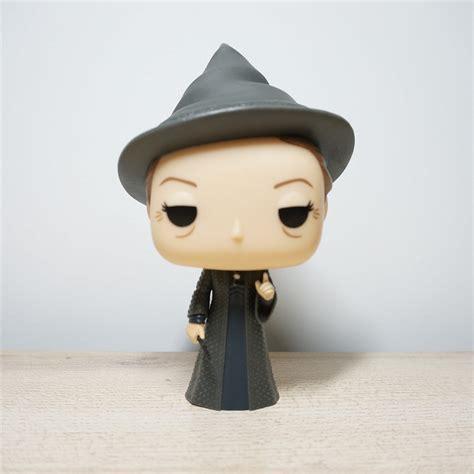 Funko Pop Harry Potter Minverva Mcgonagal popular harry potter figure buy cheap harry potter figure