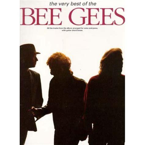 best of bee gees music sales bee gees the very best of the bee gees music