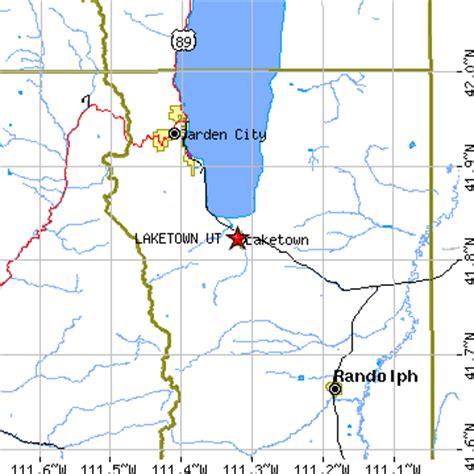 Garden City Idaho Zip Code Laketown Utah Ut Population Data Races Housing