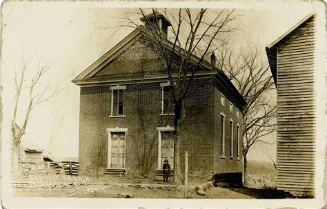 Caswell County Historical Association Milton Baptist