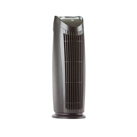 alen customizable air purifier with hepa filter to remove allergies and dust in weathered
