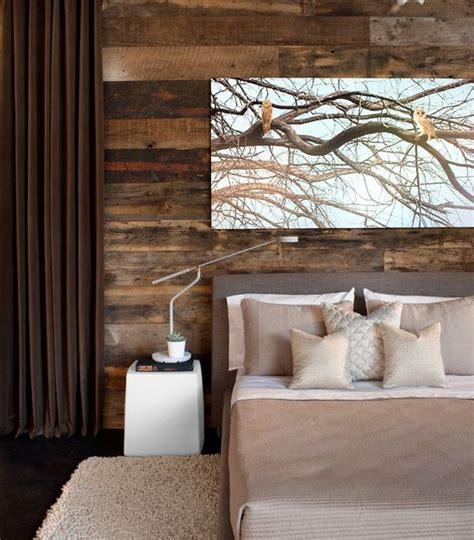 Bedroom Bedding Ideas rustic meets modern bedroom art window treatment