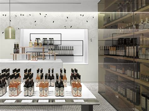Home Design Store Ta | ta ze premium olive oil store by burdifilek toronto