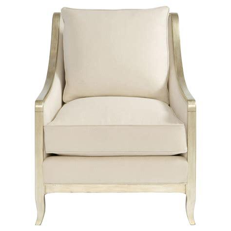 ivory armchair finnian regency chagne silver fret ivory armchair