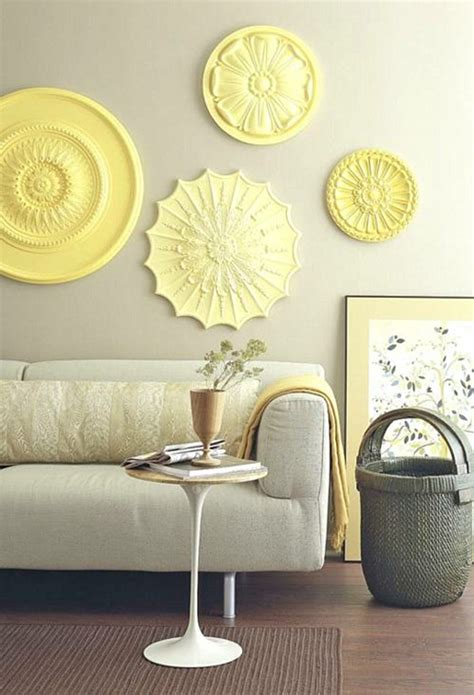 home made wall decor 25 diy easy and impressive wall art ideas
