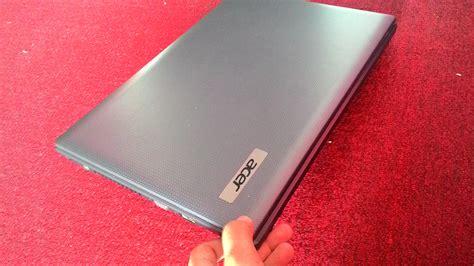 Jual Laptop Acer 4739 Corei3 by Jual Laptop Laptop I3 Acer 4739 Mulus Lancar
