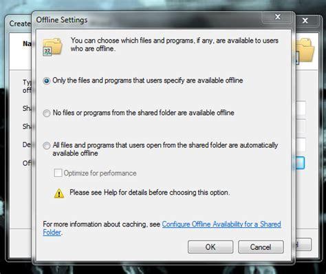 Tutorial Republic Offline | share folders in windows 7 with the shared folder wizard