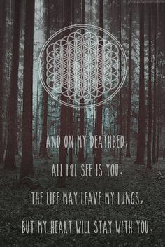 Detox Just To Retox by 1000 Images About Bmth On Bring Me The