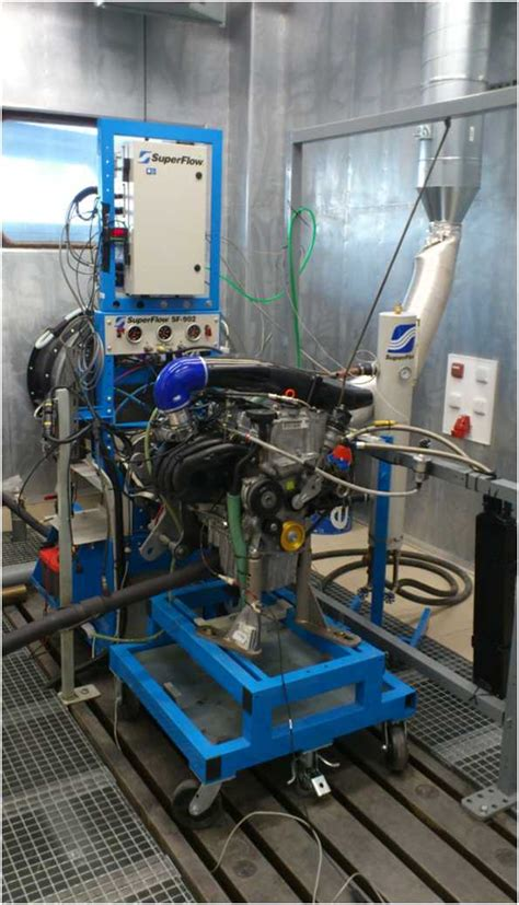 engine test bench industry testing rooms engine test benches uadi fsi vut