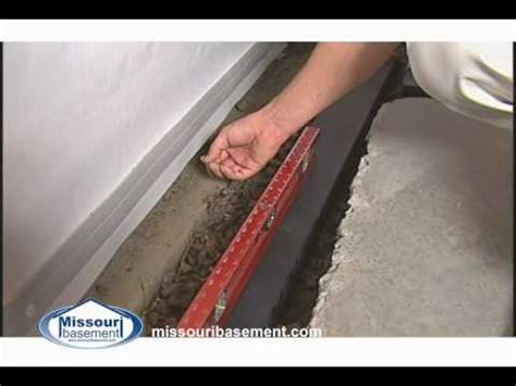 basement wall systems do it yourself basement waterproofing