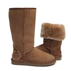 Handmade Sheepskin Boots - handmade sheepskin boots santa barbara institute for
