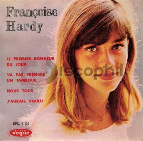 françoise hardy pense à moi hardy fran 231 oise discophil books vinyls la boutique