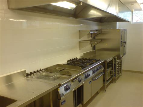 commercial kitchen design plans