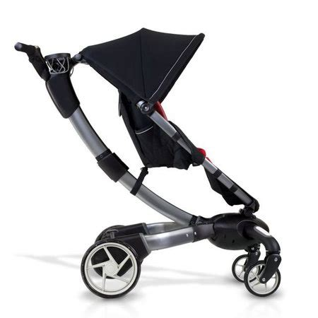 The Origami Stroller - i don t care about your cool new stroller